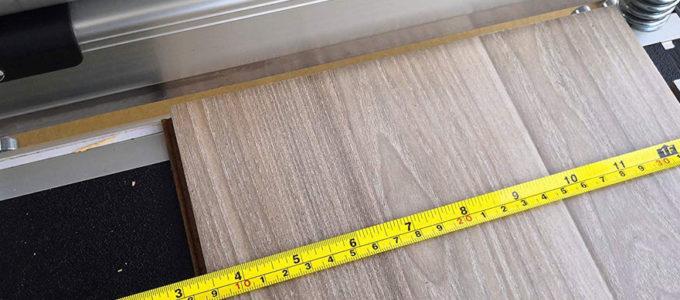 6 guillotinas para suelo laminado que hacen cortes limpios
