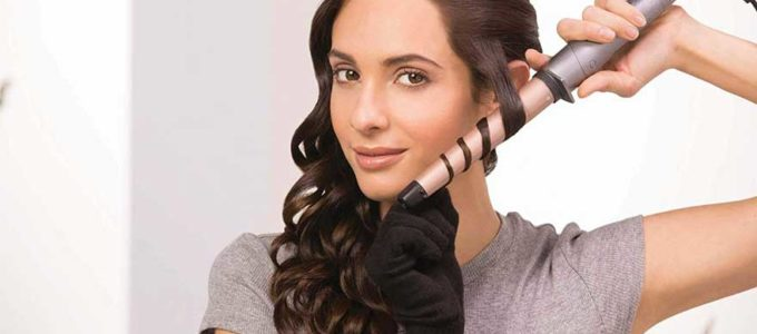 Los 9 rizadores de pelo que mejor marcan los rizos