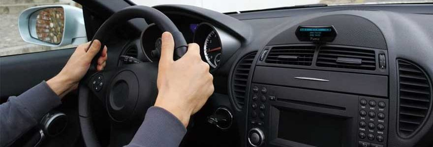 Los 10 manos libres para coche con mejor relación calidad-precio