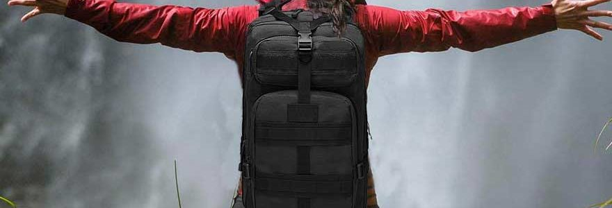 Las 10 mejores mochilas tácticas más resistentes y baratas