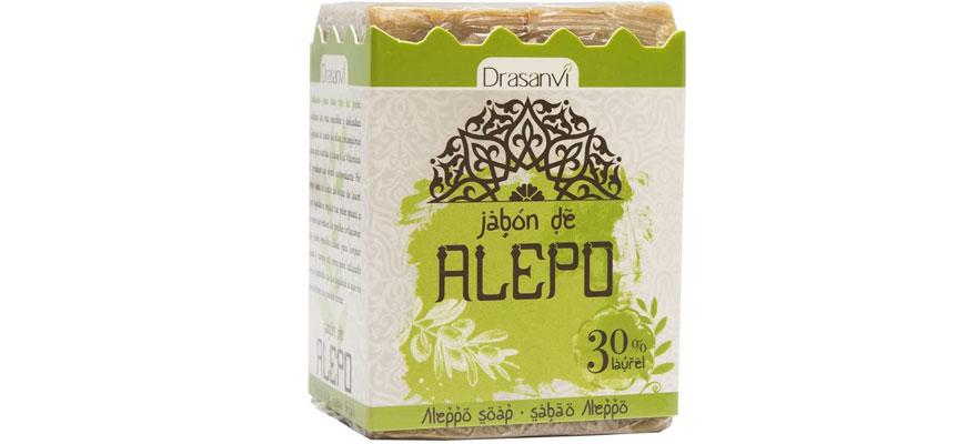 jabones de Alepo