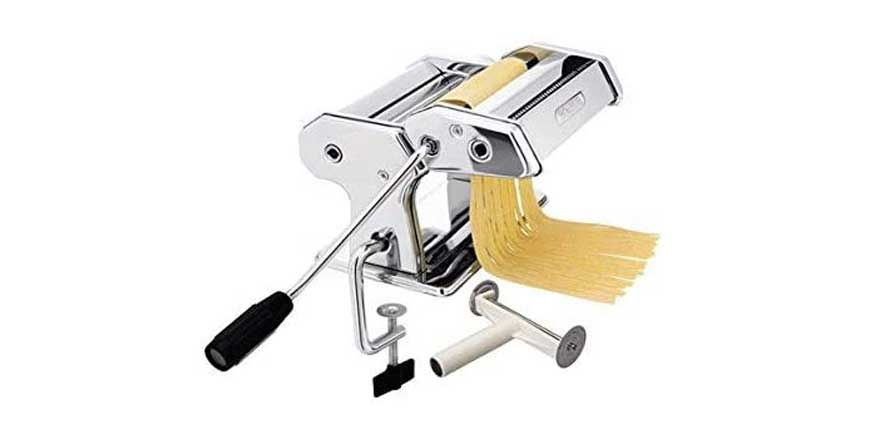 maquinas para hacer pasta