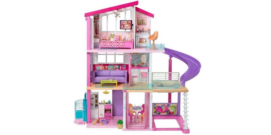 casas de Barbie