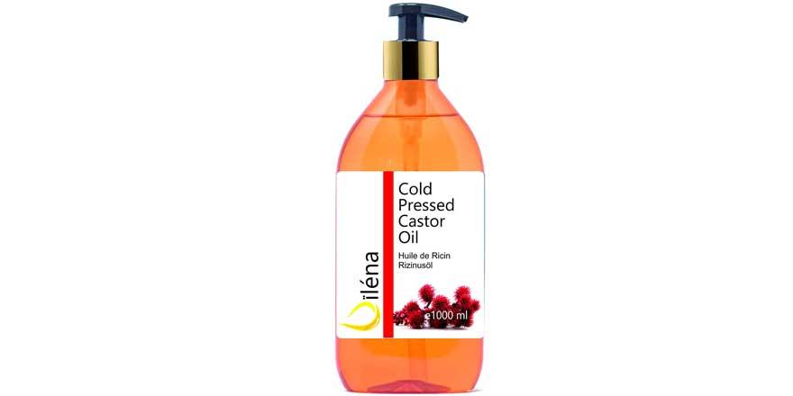 aceite de ricino para pestañas