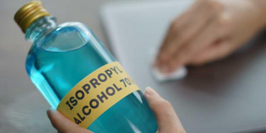 Donde comprar alcohol isopropilico barato? Entra y descúbrelo