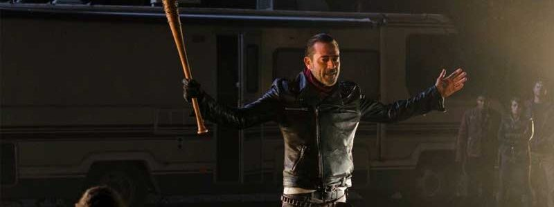 Bate de Negan «Lucille» original de The Walking Dead
