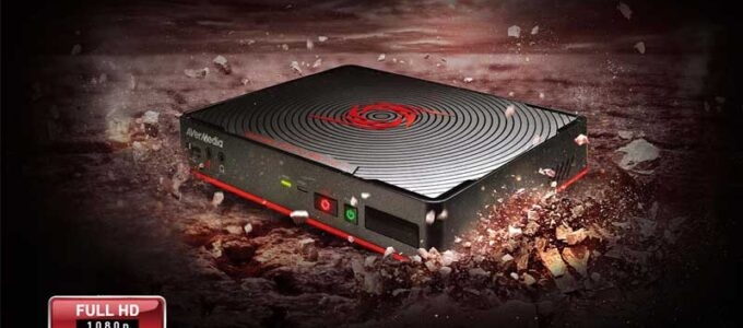 Capturadora AVerMedia Game Capture HD 2 ¿merece la pena?