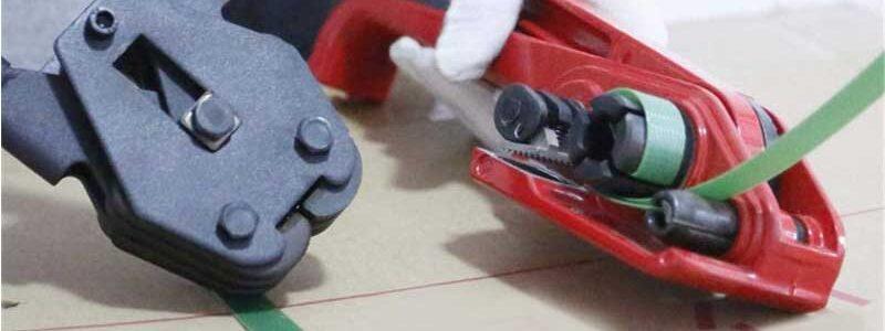 Las flejadoras manuales con mejor calidad-precio del mercado