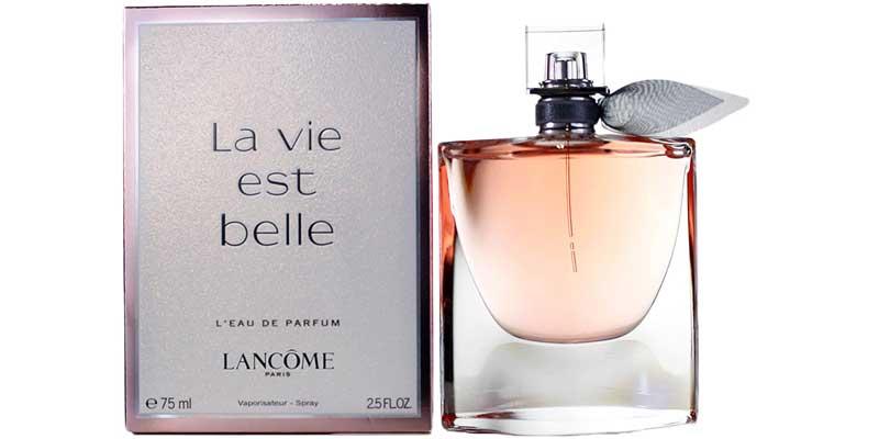 perfumes de mujer que mejor huelen