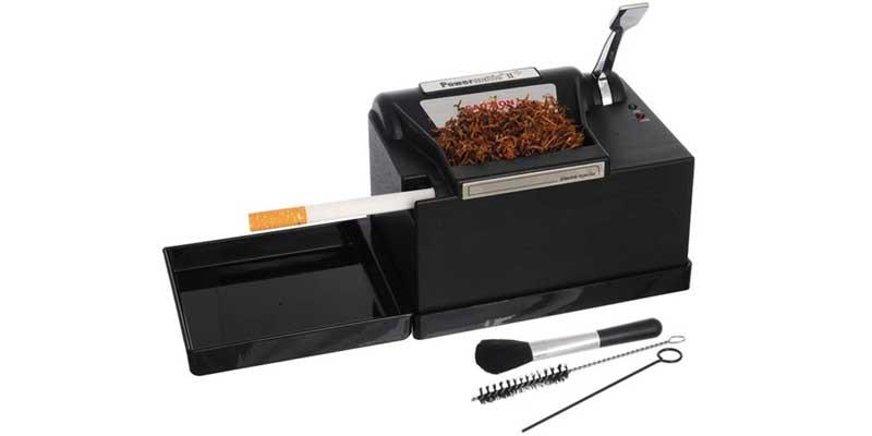 maquinas de entubar tabaco
