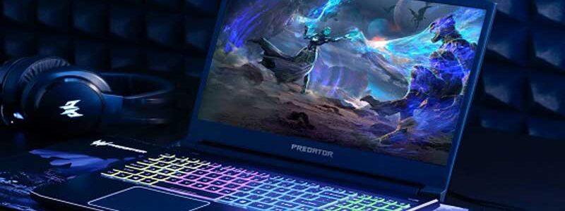7 portátiles gaming para jugar a la máxima potencia