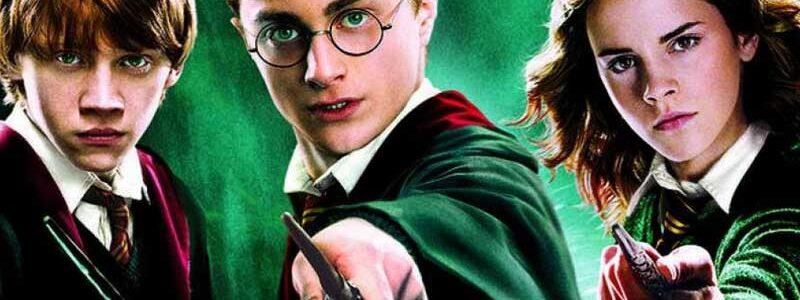 Las Varitas de Harry Potter originales más bonitas y baratas