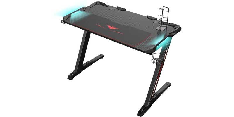 escritorios gamer