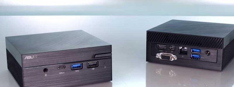 Los Mini PCs con windows 10 más potentes y baratos de este año