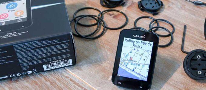 Garmin Edge 820 ¿Merece la pena su compra? Review