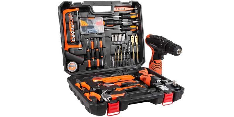 maletines de herramientas