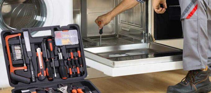 Los maletines de herramientas más completos y baratos
