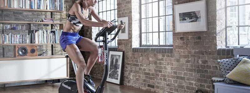 Bicicleta estática Reebok serie one GB40S – Review