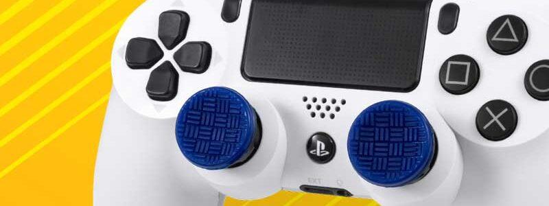 Los Kontrolfreek para PS5 que mejoran tu puntería y agarre
