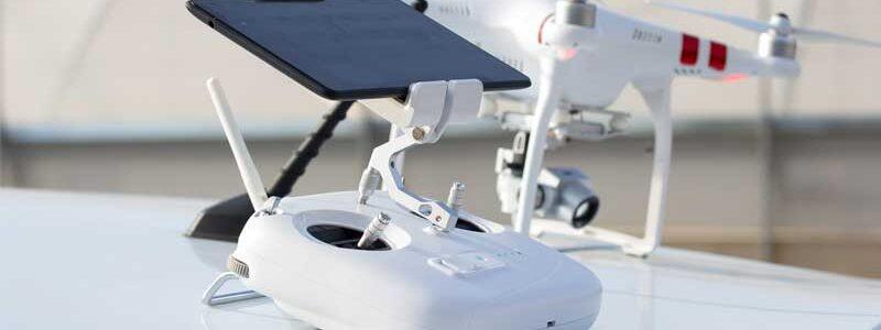 Drones para fotografía aérea ¿Cual merece la pena comprar?