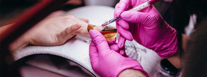 Los geles de uñas con mejor calidad más duraderos