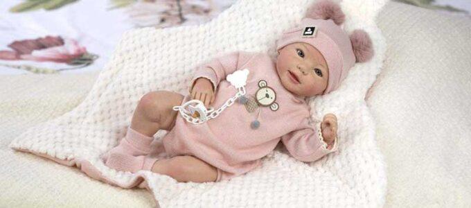 Los bebés Reborn más baratos y bonitos del mercado