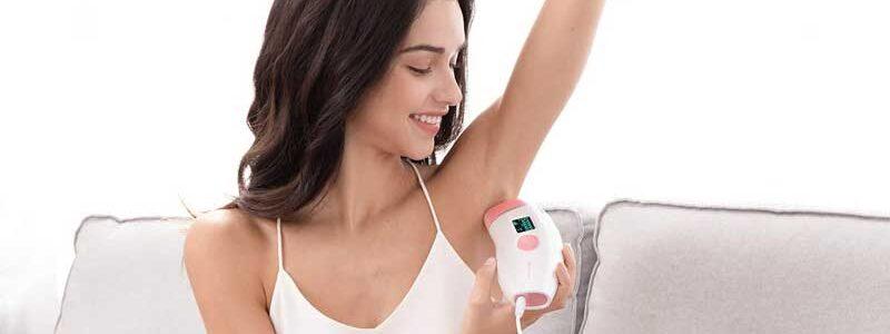 Las depiladoras láser mejor valoradas y más efectivas