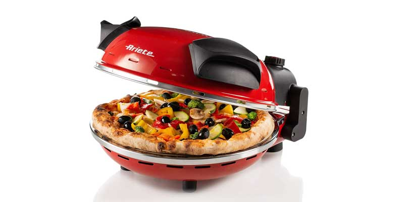 pizzeras eléctricas