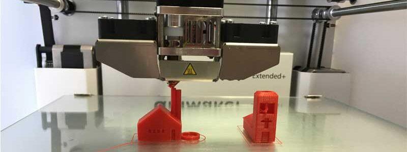 La mejor impresora 3D por menos de 200 euros del mercado