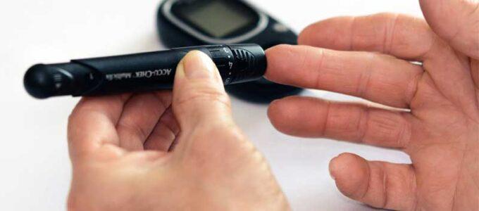 Los medidores de glucosa más precisos para diabéticos