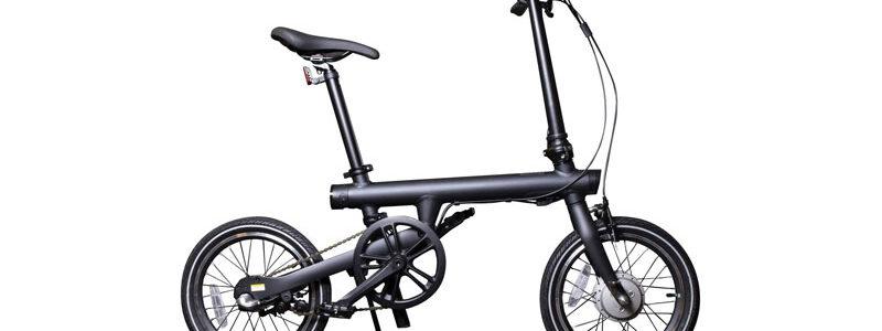 Xiaomi Qicycle EF1 ¿merece la pena comprarla? opiniones