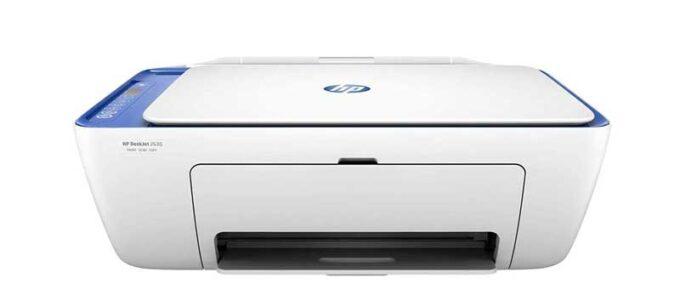 Impresora HP Deskjet 2630 ¿merece la pena comprar? Opiniones