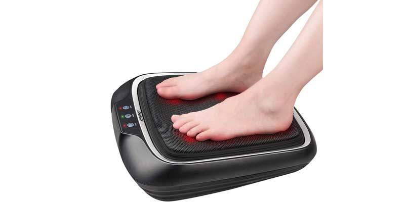 masajeadores de pies y piernas