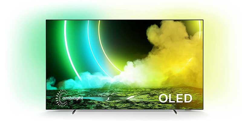mejores tv de 65 pulgadas de 2021