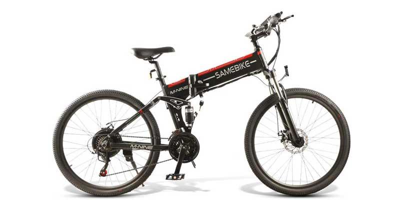 mejores bicicletas eléctricas de montaña de 2021