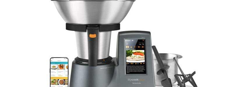 ¿Cual es el mejor robot de cocina de 2021? te lo muestro
