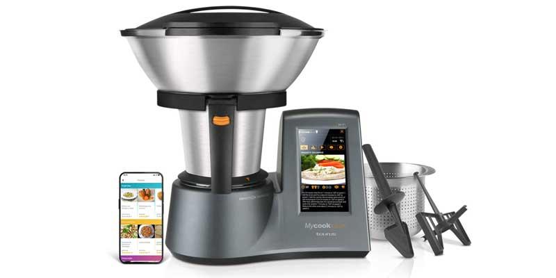 mejor robot de cocina de 2021