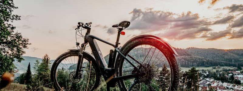 Las mejores bicicletas eléctricas de montaña de 2021 en calidad precio