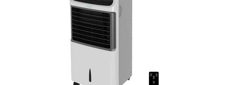 Climatizador EnergySilence Puretech 6500 ¿realmente enfría? Opiniones