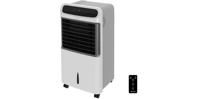 Climatizador EnergySilence Puretech 6500