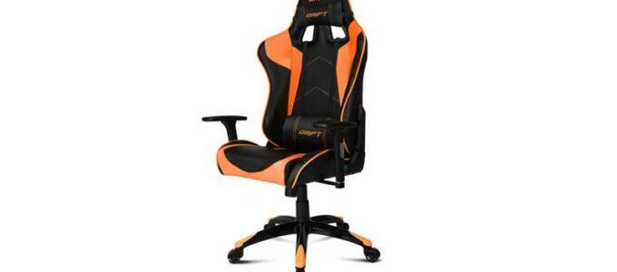 Drift DR300 ¿es tan buena esta silla gaming? Opiniones y análisis