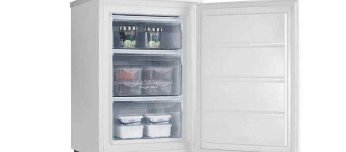 Congelador vertical Hisense fv181n4aw1 ¿tan malo es? opiniones