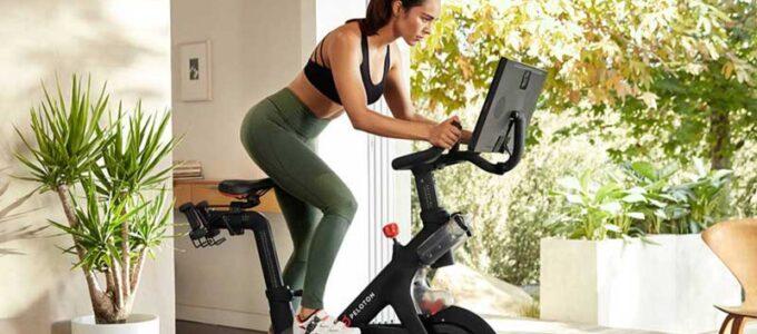Cómo elegir una bicicleta estática para que sea buena