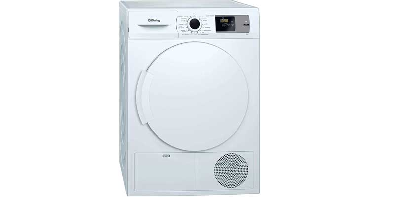 secadora balay 3sb286b