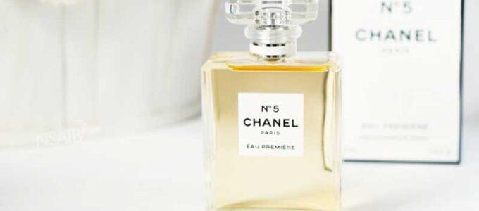 ¿Cual es el mejor perfume para mujer del mundo para mujer?