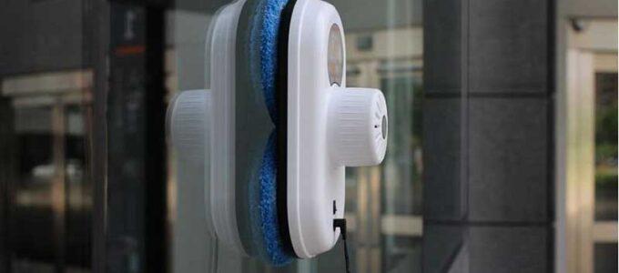 Los robot limpia ventanas que mejor limpian los cristales